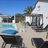 Holiday Home Villa Maggie Pula