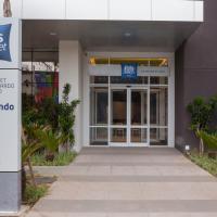 Ibis budget São Bernardo Do Campo