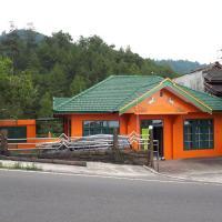 Villa Adelline Tawangmangu