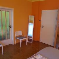 Garden Apartment Donau-City (P&R)
