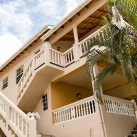 Rodney Cap Villa Inc