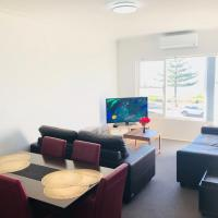 South Pacific Apartments - Sydney Beach