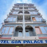OYO 154 Hotel Goa Palace