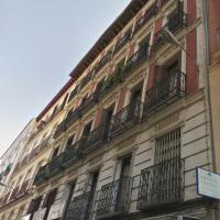 Apartamentos Villa Latina