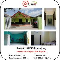 E-Kost UMY - Female Only