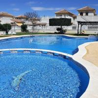 Villa Janice 3 bed & pool