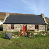 The Old Beach Cottage, Achill