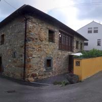 Casa La Paredana