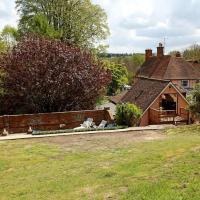The Manor Coach House