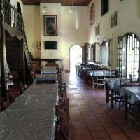 Hotel H Sarapuí