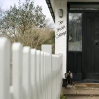 Tor Hatch Cottage