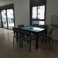 Belinson Neve Gan Apartments