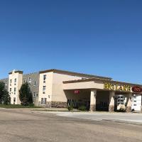 Big Lake Inn