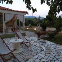 Eftihias house