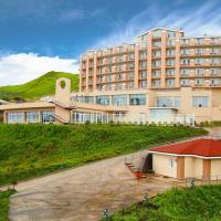 Гостиничный комплекс Теплое Море