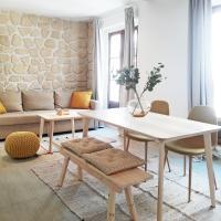 Appartement Paris-Place des Vosges III