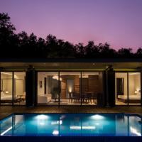 Villa Vibe - Luxurious private pool villa