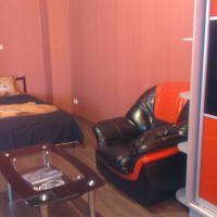 Modern Studio on Naberezhnaia 133