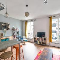 Welkeys - Bezout Apartment
