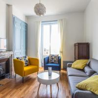 Welkeys - Jules Grandclement Apartment