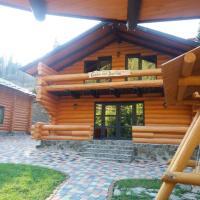 Casa Eco Dorna 1