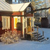 Myllyn Pirtti Cottage