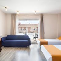 Castelldefels Suites
