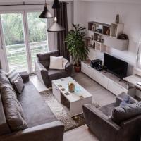 Apartment Rizoski