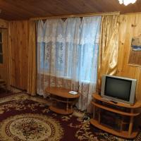 Guesthouse on Ordzhonikidze 18