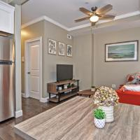 Two-Bedroom, One-Bath Apt in North End