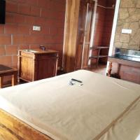 2 rooms in a boutique stay in Masinagudi, by GuestHouser 26281