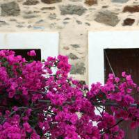 Spitaki - Small house in Volissos