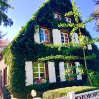 Lilis kleines Hotel