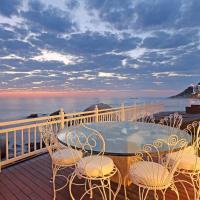 Capsol Villa Rentals - Ivory Sands