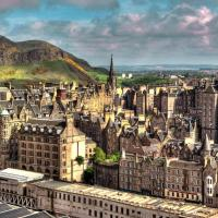 Real comfort in Edinburgh suburbs