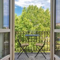 Cenisia & Porta Susa Roomy Flat