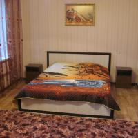 Апартаменты на Московском проспекте