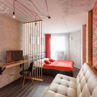 Loft Apartments | 2pillows