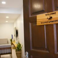Whale Boutique Homestay