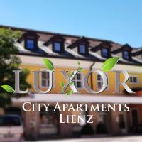 Luxor City Apartments