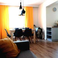 Apartament Mieszczański