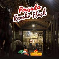 Pousada Rancho Flash