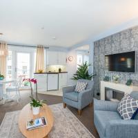 Scottish Stays - The Stockbridge Apartment