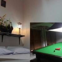 Adchara Mansion