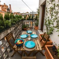Greci Design Terrace