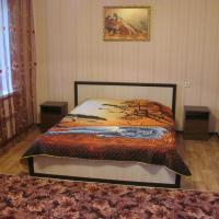 апартаменты на московскомпроспекте