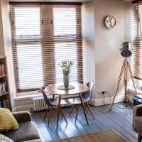 Trendy Finnieston Apartment