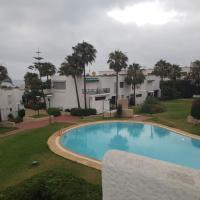 Villa 19, Résidence Annassim Plage Casino Harhoura