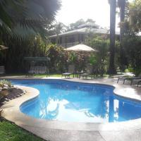 Playa Negra Guesthouse