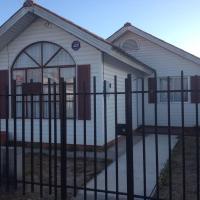 Casa en La Serena, arriendo diario
